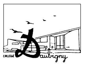 atelier radio au collège Daubigny à Auvers sur Oise