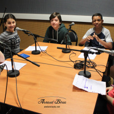 Radio CMJ à Franconville