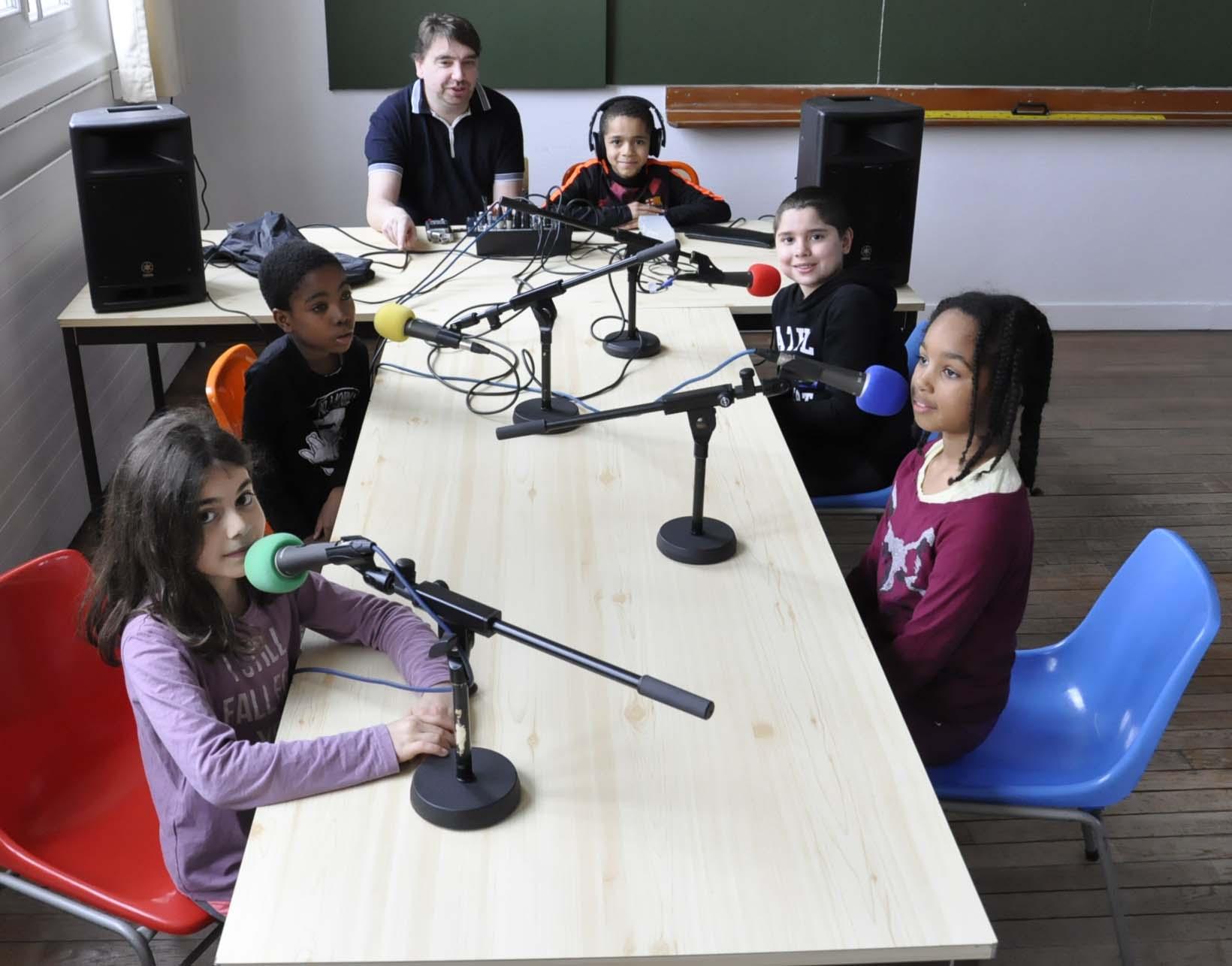 arnaud biree ateliersradio